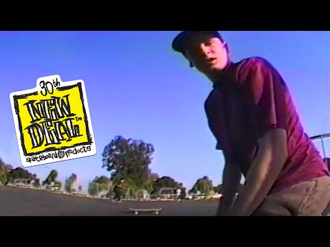 New Deal's Best of Ed Templeton 90-92 Video
