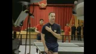 Forrest Gump - Ping Pong (il