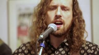 #StraightUnplugged: Yukon Blonde plays 'Stairway' live at the Georgia Straight headquarters
