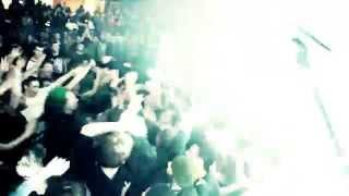 The Dillinger Escape Plan 'Happiness Is A Smile'