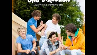 One Direction - Live While We're Young [ACOUSTIC HDQ]