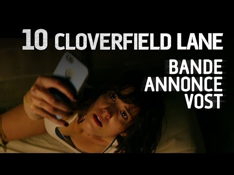 10 Cloverfield Lane  Paramount Pictures France / Bad Robot