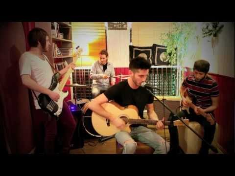The Move-ons - Stronger And A Winner - Medusa live sessions
