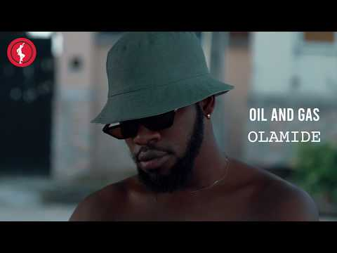Broda Shaggi - Oil & Gas (Olamide Dance Video)