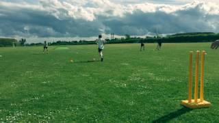Cricket Coaching @ Hull Collegiate