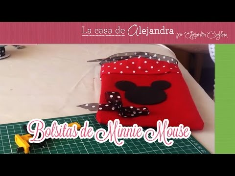 Bolsitas De Minnie Mouse Mp3