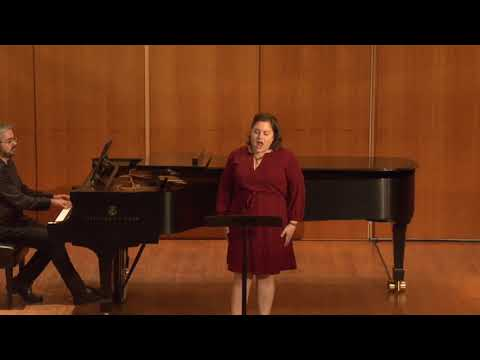 Performing with another Temple University Faculty on a Faculty Recital