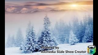 Aaron Neville ~ Let it Snow Let it Snow Let it Snow