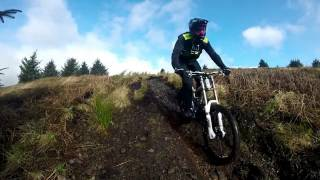 MTB Webisode 5   Ae Forest DH