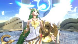 Light Destruction - A Short Palutena Montage