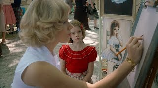 【花小白】《大眼睛》关于画画的世纪骗案|真实故事改编