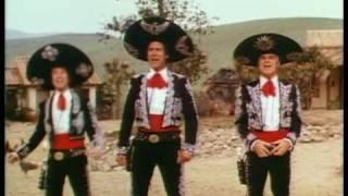 Three Amigos Trailer Image