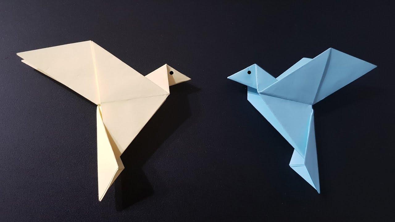 Origami Animals | 720x1280