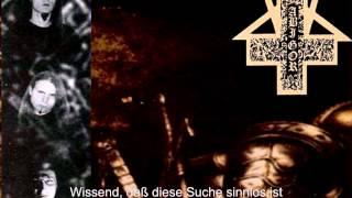 Abigor - Dornen (Subtitulos en Español) Lyrics