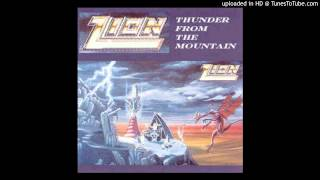 ZION - KICK IN THE GATES OF HELL.