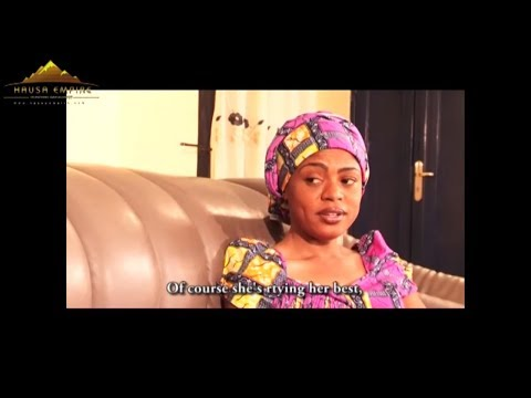 NAZARI PART 2(CRITICAL THINKING) Best Hausa MOVIE