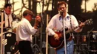 You Took My Heart - Chris Isaak - 2014 Hardly Strictly Bluegrass