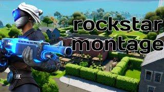 Rockstar montage🎸 {ft da baby and roddy rich}