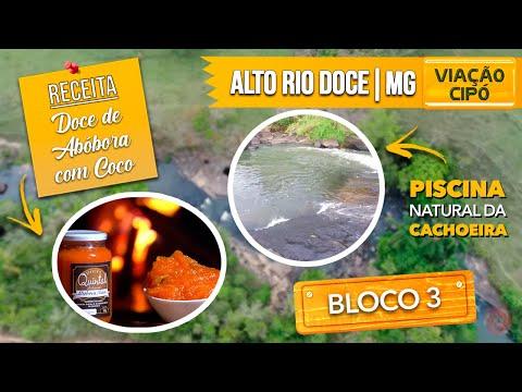 Viação Cipó - Alto Rio Doce - 03/12/2017 - Bloco 03