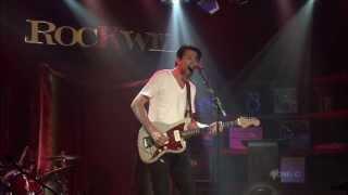 Paul Dempsey - Survival Expert (Live on RocKwiz)