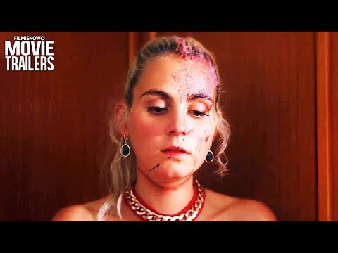 DOWNLOAD: HOLIDAY Trailer (Crime Thriller 2019) - Isabella