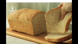 easy white bread recipe with bread flour