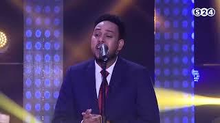 تحميل و مشاهدة بتذكرك - عصمت بكري - المايسترو - الحلقة 15 - رمضان 2018 MP3