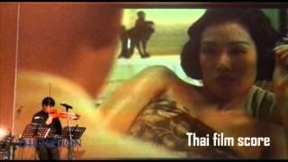 Thai film score