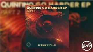 Quintino   You Don't Stop (Original Mix Online)