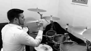 Joy by Planetshakers Drum Cover