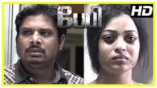 Baby Tamil movie scenes | Manoj reveals truth about Baby Sathanya and Srivarshini | Anjali | Shira