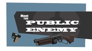 Meet the Public Enemy