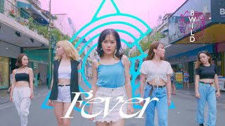 [KPOP IN PUBLIC] GFRIEND(여자친구) _ Fever(열대야) Dance Cover By B Wild From Vietnam
