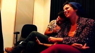"""Rapha Moraes y Julia Ortiz (Perotá Chingó) -""""Dale alegria a mi corazon"""" (Fito Paez)"""