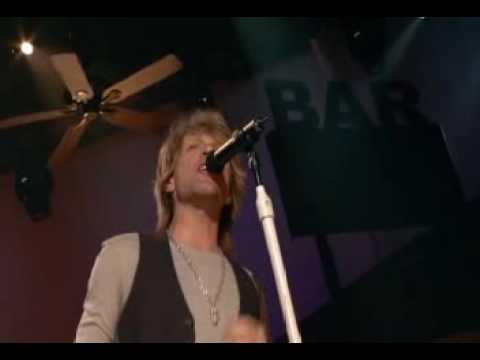 Bon Jovi - Summertime (DVD)
