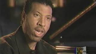 Lionel Richie Behind The Music