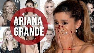 9 Famosos Que Han Insultado a Ariana Grande
