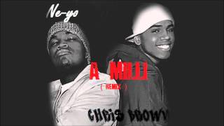 Ne-Yo & Chris Brown - A Milli (Remix) (Audio)