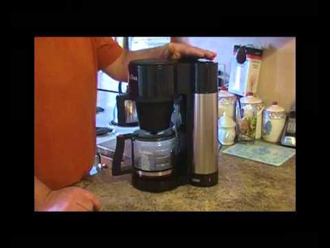 Bunn Tim Hortons Coffee Maker