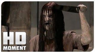 Синди против Самары - Очень страшное кино 3 (2003) - Момент из фильма