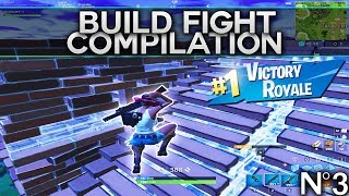 Fortnite Build FIGHT Compilation #03 - SirClou