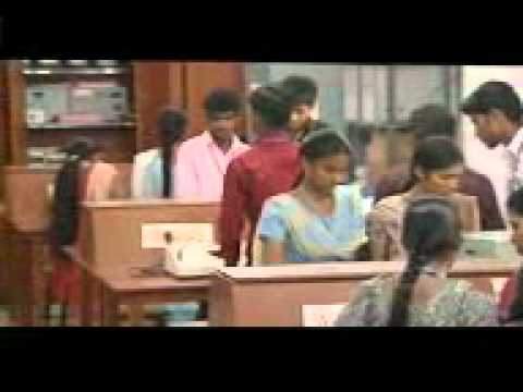 S.K.R. Engineering College video cover1
