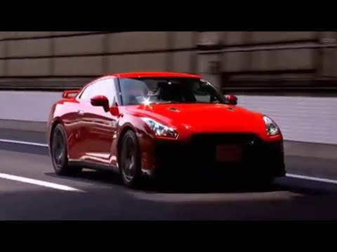 Race Across Japan Part 2 | Top Gear | BBC