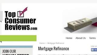 How-To Qualify For Government Refinance Mortgage Assistance