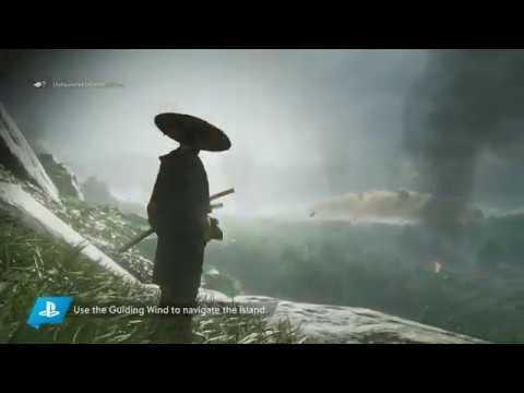 Видео № 2 из игры Призрак Цусимы (Ghost of Tsushima) [PS4]