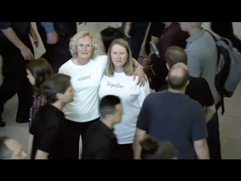 BringChange2Mind.org Commercial (2012) (Television Commercial)