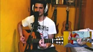 Estopa - La del Lute (cover por David Natal)