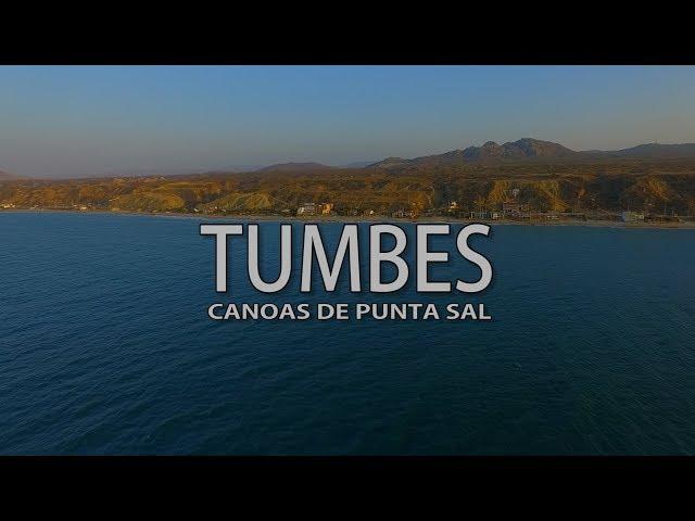 VIAJERO: CANOAS DE PUNTA SAL, UN PARAÍSO EN EL NORTE PERUANO