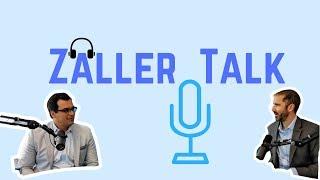Salar on Zaller Talk! Labor Law Anyone?