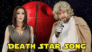 STAR WARS SONG PARODY ft Kylo Ren & Rey